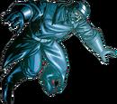 Gunther Bain (Earth-58163)