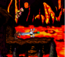 Dixie Dodges - Kleever Battle - Donkey Kong Country 2.png