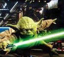 Star Wars galleries