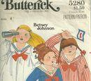 Butterick 5280