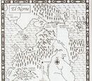 Mapas oficiales