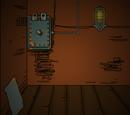 Древняя комната