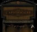 Boutique de l'apothicaire