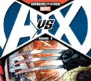 Avengers vs. X-Men Vol 1 3