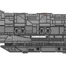 Battlestar Vanguard (D26)