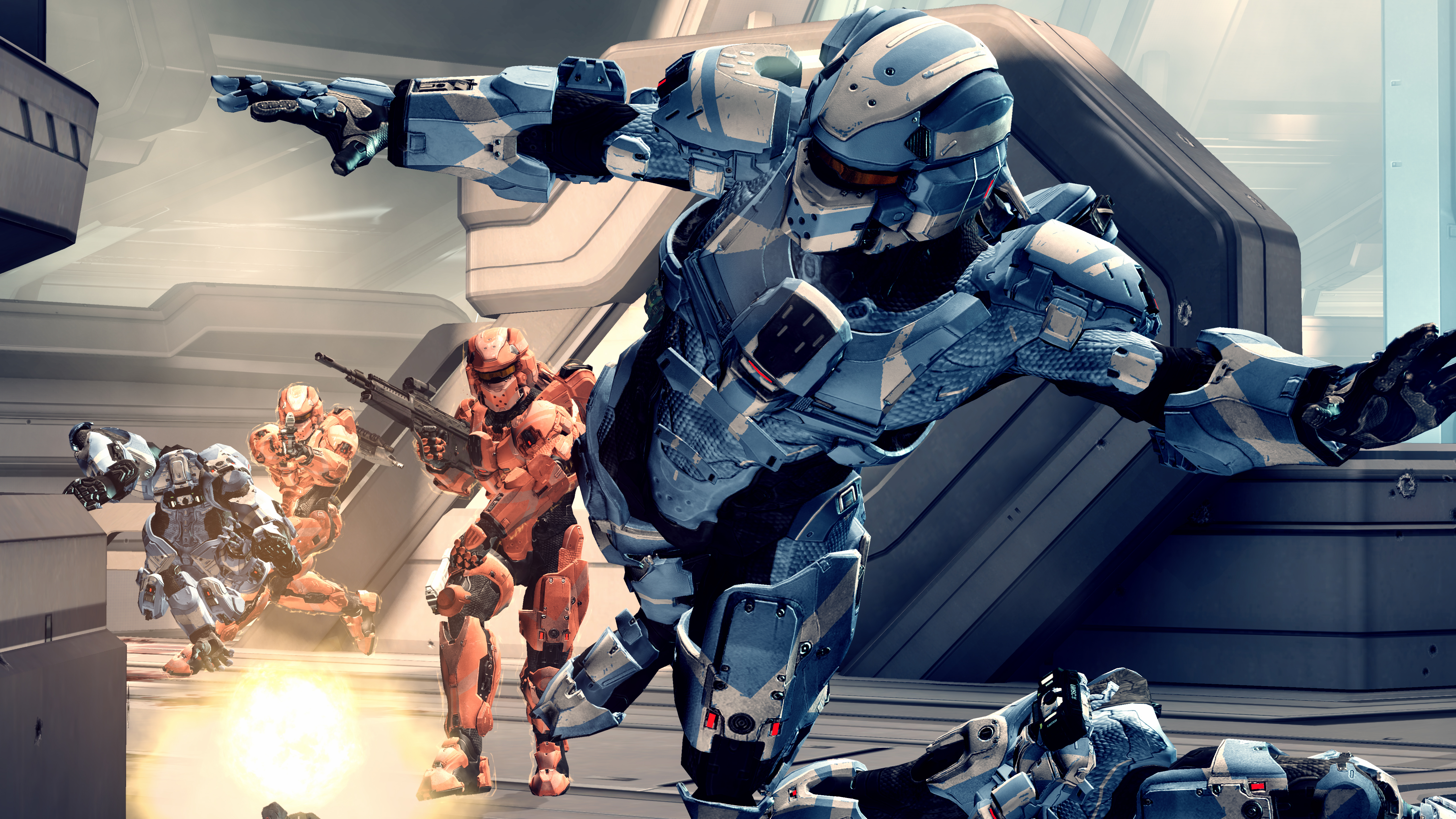 Multiplayer halo nation the halo encyclopedia halo 1 - Halo 4 pictures ...
