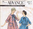 Advance 8817
