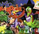 Videojuegos para Nintendo 64