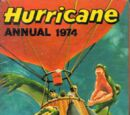Hurricane (Comic)
