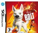Bolt (videojuego)
