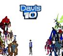 Davis 10