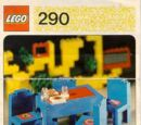 290 Dining Suite