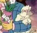 Muffy's dog