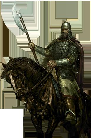 Как в игре mount and blade warband создать свое государство