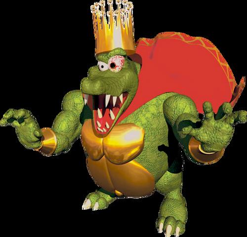 Donkey Kong Characters The Nintendo Wiki Wii Nintendo