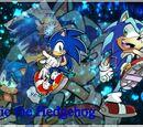 FlopiSega/Sonic Characters Wallpapers