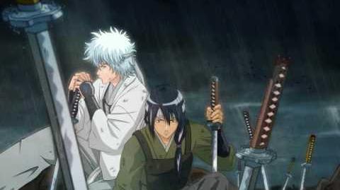 Gintama opening 2 full