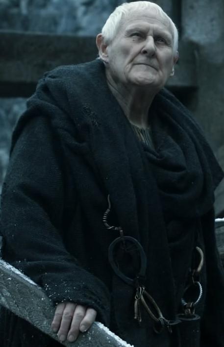Maester Aemon
