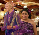 Austin&Ally101/Parties & Breakups