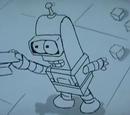 Robots y abejas