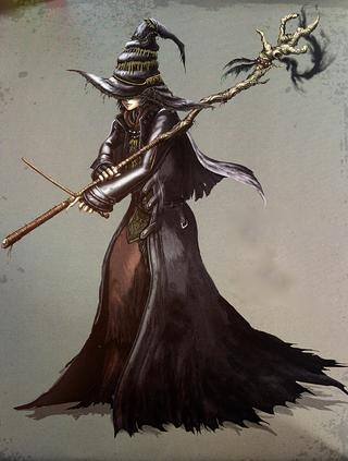 Best Rings Sorcerer Dark Souls