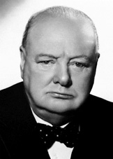 the life and career of sir winston churchill This exhibition examines the life and career of winston churchill and  can  enrich his name now—the name sir winston churchill is already legend.