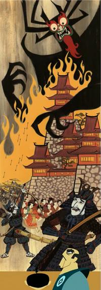 0---tvserials---samuraijack wikia com Episode XLVIII Jack