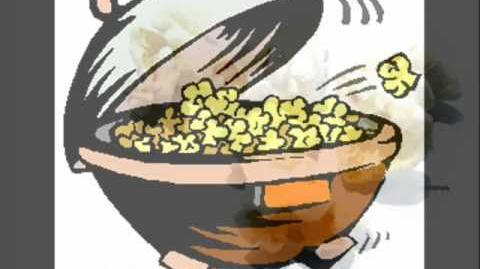 Hot Butter- Popcorn Song