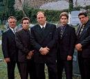 European Gangs