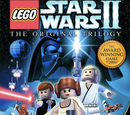 Lego Star Wars II: The Original Trilogy (Game Boy Advance)
