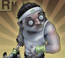 Bodybuilder♂+