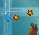 Blue Bloon