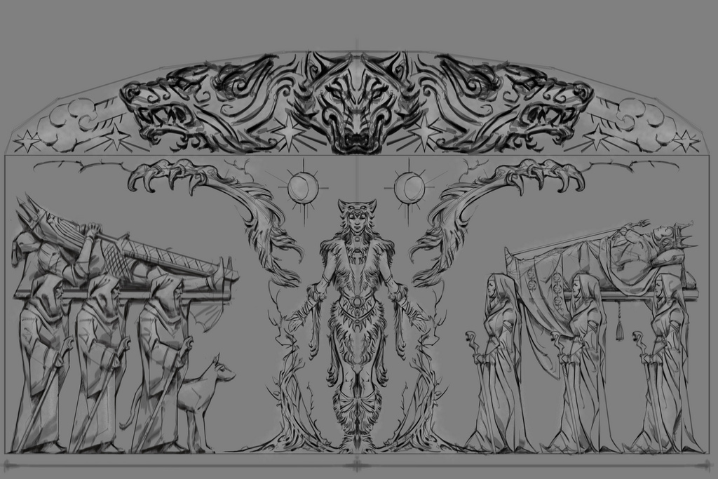 Image Result For Ancient Nordic Design