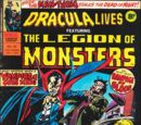 Dracula Lives (UK) Vol 1 63