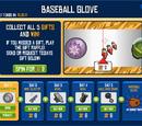 5 Days of Gifting: Baseball Glove