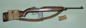 WWII M1 Carbine