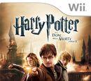 Harry Potter e i Doni della Morte: Parte 2 (videogioco)