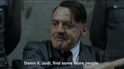 Hitler's Election Downfall I