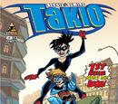 Takio Vol 1 1