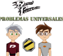 David Phantom: Problemas Universales