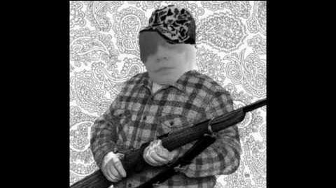 Saggers has got a gun (Parody)