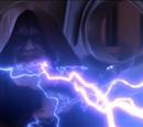 Duelo no Senado (Grande Purgo Jedi)