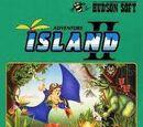 Adventure Island II (NES)