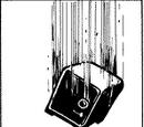 Safe (Transmogrifier Gun alter ego)