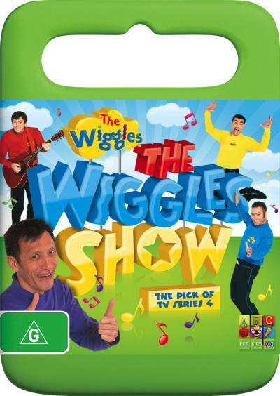 Wiggles Videos The Wiggles Show - The...