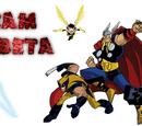 Marvel's The Avengers: Earth's Mightiest Heroes/Teams