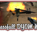 Becoming A Successfull DYOM Mission Designer