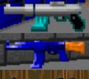 Ametralladora (Wolf3D)