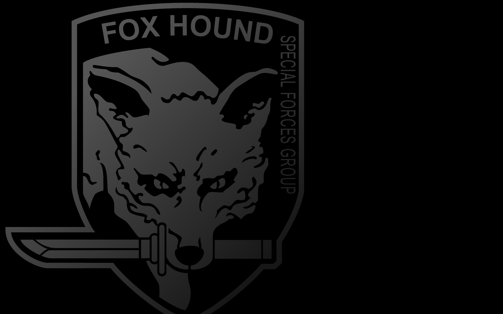 Image 16796 metal gear the assassin 39 s creed - Foxhound metal gear wallpaper ...
