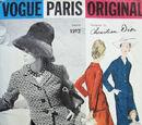 Vogue 1212 A